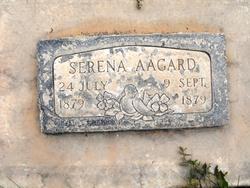 Serena Aagard