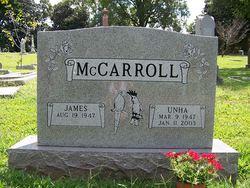 Unha McCarroll
