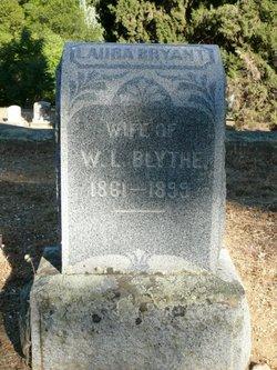Laura <i>Bryant</i> Blythe