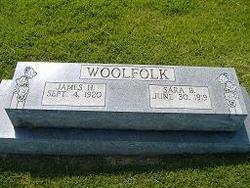 James H. Woolfolk