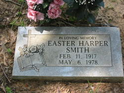 Easter <i>Harper</i> Smith