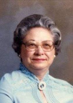 Beatrice Eileen Betty <i>Bechtel</i> Ashcraft