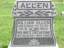 Katherine <i>Grubb</i> Allen