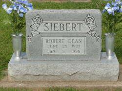 Robert Dean Siebert