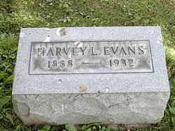 Harry Linton Evans