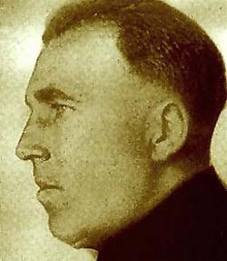 Edward Wilhelm Eddie Bentz