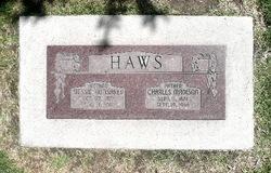 Charles Madison Haws