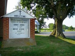 Wakemans Grove Church of the Brethren Cemetery