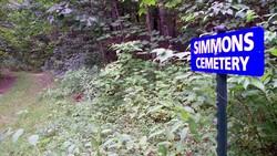 Simmons Cemetery
