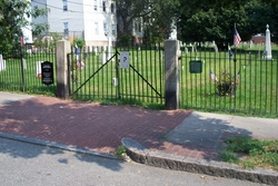Bunker Hill Burying Ground
