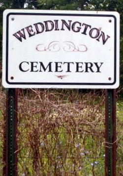 Weddington Cemetery