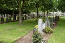 Springbank Cemetery
