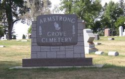 Armstrong Grove Cemetery