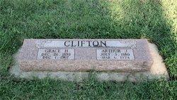 Arthur Clifton