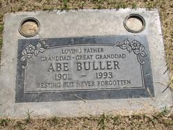 Abe Buller