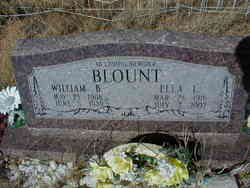 William Bunyan Blount