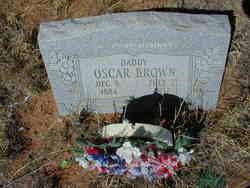 Oscar Brown