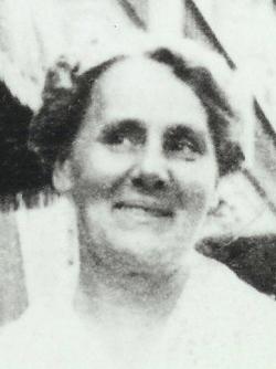 Martha Knight <i>McArthur</i> MacLachlan