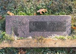Don J Baker