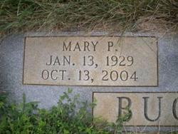 Mary Patricia <i>Murphy</i> Buckley