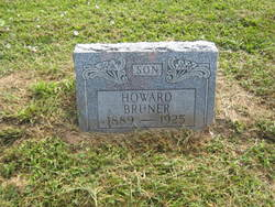 Howard James Bruner
