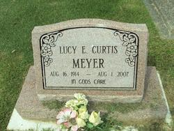 Lucy Eleanor <i>Curtis</i> Meyer