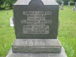 Clarinda Bates