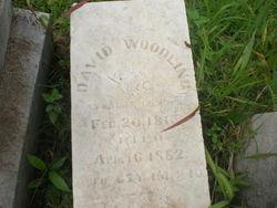 David Woodling