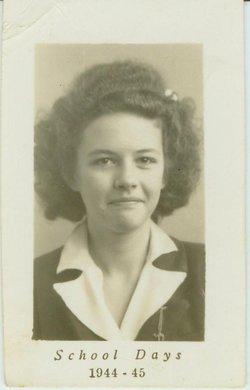 Mary Evelyn <i>Holden</i> Stockman