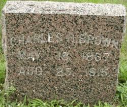 Charles Henry Brown