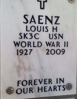 Louis H. Saenz
