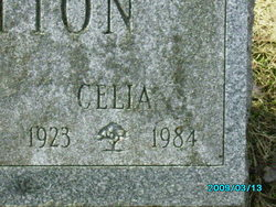 Celia Whitton