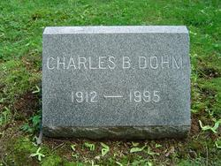 Charles Boud Dohm