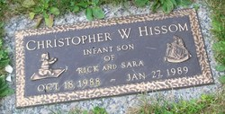 Christopher W. Hissom