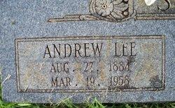 Andrew Lee Scott