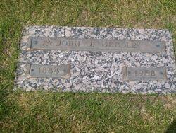 John Jack Beedle