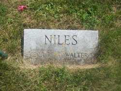 Vera M Niles