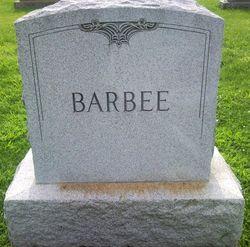 Benjamin Franklin Barbee