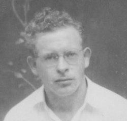 Albert Ray Curlee Karda