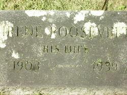 Irene <i>Roosevelt</i> Kenyon