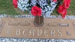Jean M. Beavers