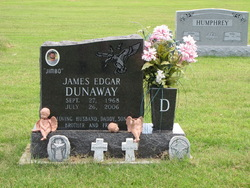 James Edgar Jimbo Dunaway