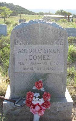Antonio Simon Gomez