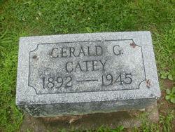 Gerald G. Catey