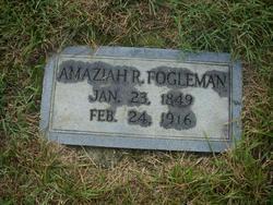 Amaziah R. Fogleman