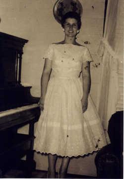 Joyce Yvonne <i>Martin</i> Jackson