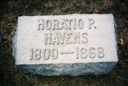 Horatio Preston Havens