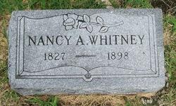 Nancy A. Whitney