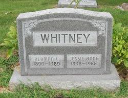 Jessie Anna Whitney