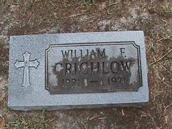 William F. Crichlow